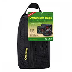 Coghlan's Organiser Bags