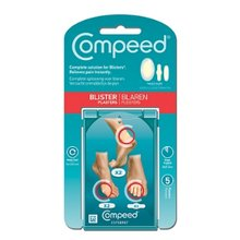 Compeed Blarenpleister Mix