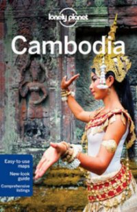 Lonely Planet Cambodia