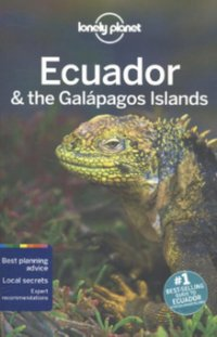 Lonely Planet Ecuador