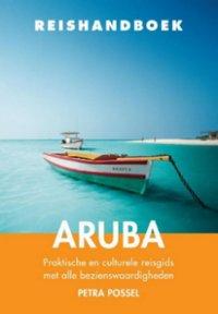 Reishandboek Elmar Aruba