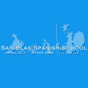 Sam Blas logo