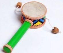 Muziek instrument Barbosa