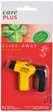 Care Plus Click Away Bite Relief