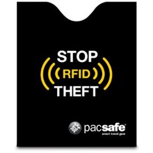 Pacsafe RFID Passport Sleeve 50