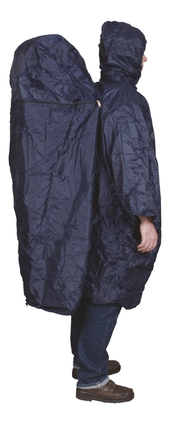 TravelSafe Poncho Zipper Extension